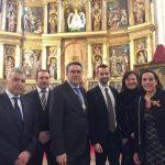 Ciudad Real: El PP solicitará una partida en los Presupuestos para los actos del Cincuentenario de la Coronación de la Virgen del Prado
