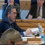 Ciudad Real: El Grupo Popular se va de vacío del Pleno de Presupuestos
