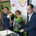 Ciudad Real: Nuevos contenedores de vidrio y negociaciones para la recogida puerta a puerta en la hostelería