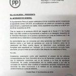 """El PP reclama que se ajuste la modificación de crédito de la Televisión Municipal porque se calculó """"conociendo solo una sentencia"""""""