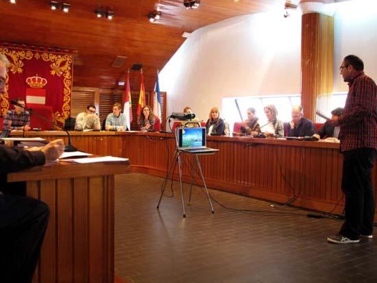 Consejo Local de Sostenibilidad (Imagen de archivo)