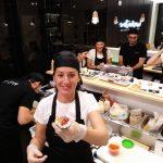 """Sushicatessen, la comida rápida """"saludable"""" llega a Ciudad Real"""