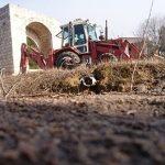 Ciudad Real: Máquinas y arqueólogos vuelven al Torreón