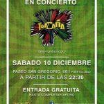 Puertollano: Tracaña actúa este sábado en Pub Luna asegurando la diversión a base de ska-rumba y rock
