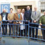 El Gobierno de Castilla-La Mancha reformará y ampliará el consultorio local de Valenzuela de Calatrava