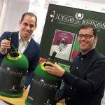"""Ecovidrio y los ayuntamientos de Ciudad Real y Puertollano presentan la campaña """"Juego de Reinos"""" para promover el reciclaje de vidrio"""