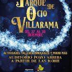 Villamayor de Calatrava estrena hoy el parque de ocio Villarama