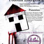 Ciudad Real: El Círculo de Podemos organiza un mesa sobre vivienda digna y pobreza energética