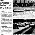1997, cuando los Reyes Magos nos trajeron nieve