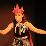 'Alicia en el país de las maravillas', cuentacuentos musical en el Teatro de la Sensación