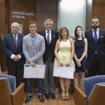 El Colegio de Médicos convoca la III edición de las becas para alumnos de la Facultad de Medicina