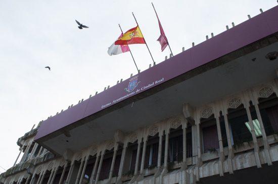 Ayuntamiento de Ciudad Real 2