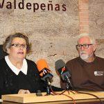 El Ayuntamiento anuncia el arreglo de unos 60 kilómetros de caminos rurales de Valdepeñas en 2017