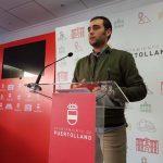 Puertollano: Tres nuevas empresas solicitan terrenos en el polígono industrial La Nava