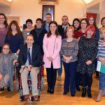 Entregados los diplomas del curso de Asistente Personal para personas en situación de Dependencia
