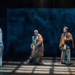 El Teatro de la Sensación se transforma en una cueva de las montañas de Afganistán