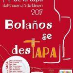 """Bolaños acoge el IV Concurso de la Tapa """"Bolaños se destapa"""""""