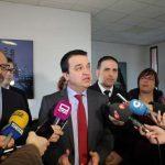 La biorrefinería Clamber arrancará antes de dos meses en Puertollano con una inversión de 300.000 euros del Gobierno regional