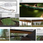 Estudiantes de la Escuela de Caminos ganan el concurso de pasarelas de la Asociación Internacional de Puentes e Ingeniería Estructural