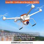 El Ayuntamiento de Argamasilla de Calatrava programa una jornada de exhibición sobre pilotaje de drones dirigida a los jóvenes