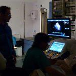 El Hospital de Ciudad Real forma a intensivistas y anestesiólogos en la práctica de la ecocardiografía en el paciente crítico