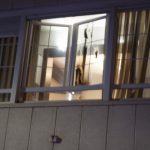 Ciudad Real: Un herido leve al explotar una chimenea de bioetanol en la calle Real