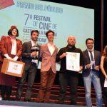 FECICAM dobla el número de participantes en su 8ª edición con un total de 324 películas inscritas