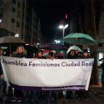 Ciudad Real: Paz y feminismo