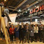 Castilla-La Mancha presenta en Fitur la nueva Ruta del Quijote y el futuro Centro del Folclore Regional de Ciudad Real