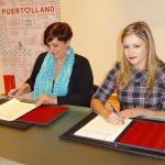 Puertollano: La Junta insta al Gobierno de España a aplazar a 45 años el pago de las obras del ciclo integral del agua