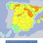 Puertollano: Seguridad Ciudadana recomienda no tirar agua a la vía pública y evitar el ejercicio físico durante la ola de frío