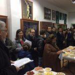 La Hermandad de Silencio inaugura su nueva sede en la calle Norte