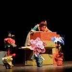 'Girasola' de Angosta Dimente, en el infantil del Teatro de la Sensación