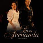 Veladas Clásicas: 'Luisa Fernanda', con Plácido Domingo, este jueves en Cines Las Vías