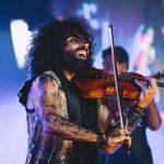 El violinista Ara Malikian ofrecerá una segunda función en Puertollano tras agotar todas las localidades del concierto del 6 de mayo