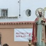 Los actos principales de las Fiestas de San Blas se prolongarán hasta el viernes 3 de febrero