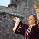 Puertollano: El Niño Jesús será el cartel oficial y Alberto Cruz gana el certamen de la Junta General de Cofradías