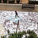 Puertollano: Ola de frío durante toda la semana con mínimas de hasta cuatro grados bajo cero