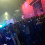 Ciudad Real: Nochevieja casi en paz