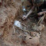 Diputación de Ciudad Real y UNED colaborarán en la exhumación de las fosas comunes de la Guerra Civil en la provincia