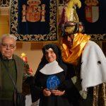 Los Reyes Magos entregan los premios del Concurso de Belenes
