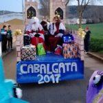 Los Reyes Magos no se olvidan de Valverde