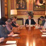 El Consorcio de RSU de Ciudad Real adjudicó el suministro de una pala cargadora y de 100 contenedores de papel/cartón