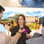 Más de 100.000 visitantes avalan el éxito de la presencia de Castilla-La Mancha en FITUR 2017
