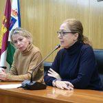 La alcaldesa pide tranquilidad ante los robos cometidos en Socuéllamos