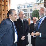 El nuevo presidente del Puerto de Sines mantiene el interés por el desarrollo de la plataforma logística de Talavera