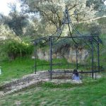 Pretenden demoler los «cuarteles» del histórico balneario de Las Tiñosas en el Valle de Alcudia