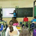 Argamasilla de Calatrava: Los alumnos de 5º y 6º de Primaria reciben charlas sobre prevención de violencia de género