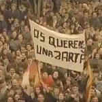 «Te queremos una jartá»: Hace 40 años Puertollano ya pedía al Rey mejores comunicaciones e inversión empresarial
