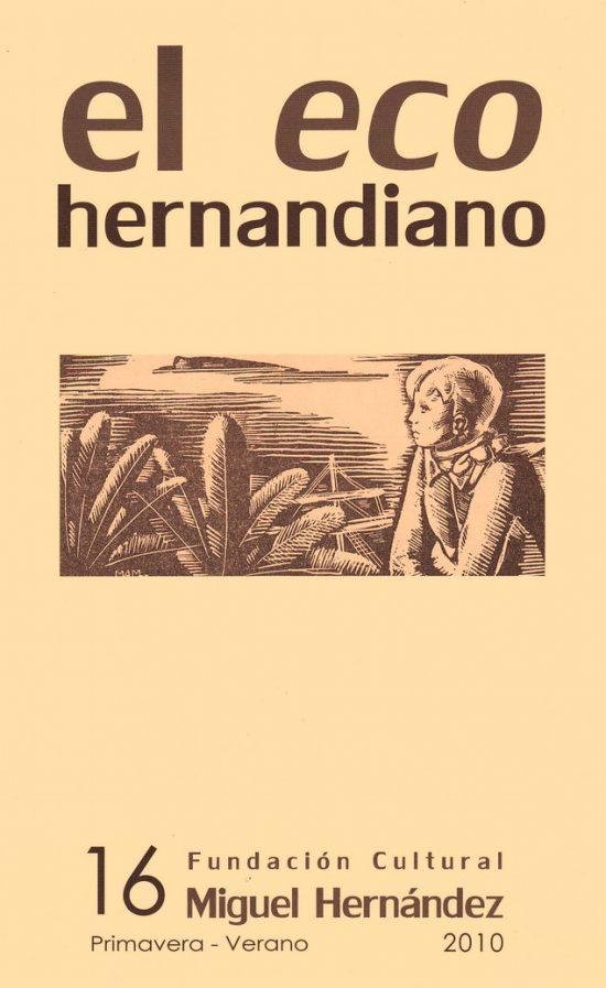 El Eco Hernandiano, número 16